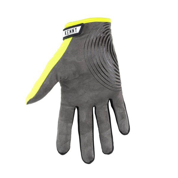 Up Gloves Neon Yellow 2022