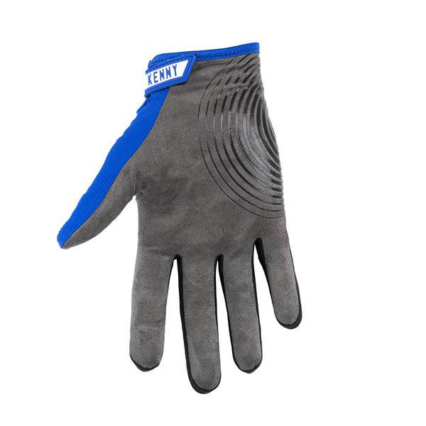Up Gloves Blue 2022