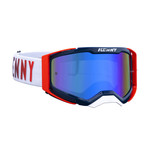 Performance Goggles Level 2 Blue Red