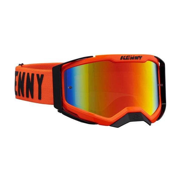 Performance Goggles Level 2 Orange