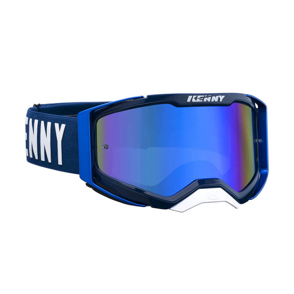 Performance Goggles Level 2 Candy Blue
