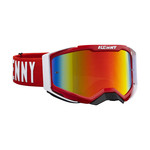 Performance Goggles Level 2 Red