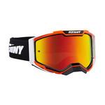 Ventury Goggles Phase 2 Orange Black