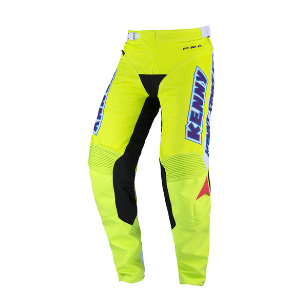 Performance Pants Adult 40Th 40Th Lime 2022
