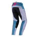 Track Focus Pants For Adult Grey Blue 2022
