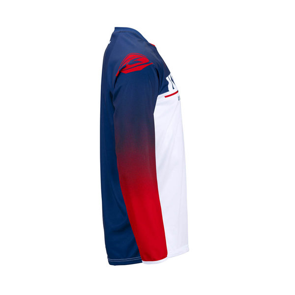 Track Focus Jersey For Adult Patriot 2022