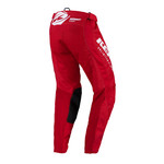 Track Raw Pants For Adult Red 2022