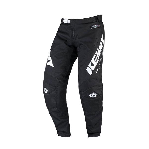 Track Raw Pants For Kid Black 2022