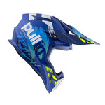 Pull-In Helmet For Adult Trash Navy 2022