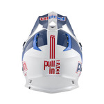 Pull-In Helmet For Adult Race Patriot 2022