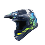 Pull-In  Helmet For Kid Trash Navy 2022
