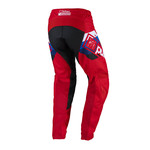 Pull-In Challenger Master / Race Pants For Kid Race Red 2022