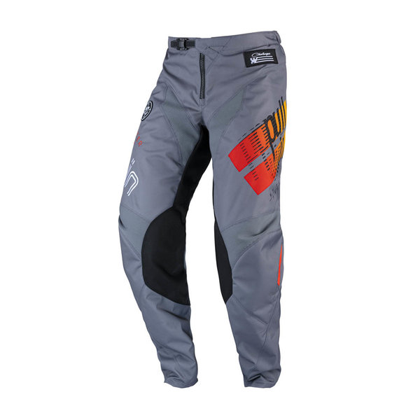 Pull-In Challenger Master / Race Pants For Kid Master Grey 2022