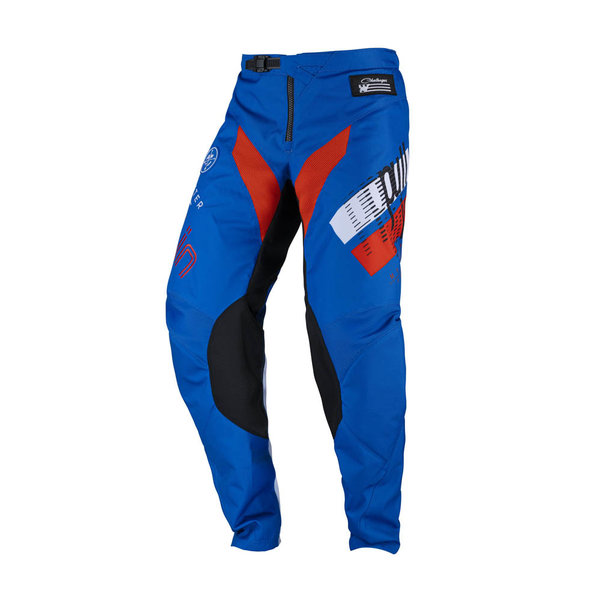 Pull-In Challenger Master / Race Pants For Kid Master Blue 2022
