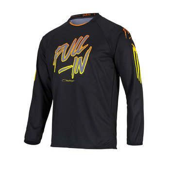 Pull-In Challenger Original Jersey For Kid Flash 2022