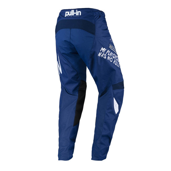 Pull-In Challenger Original Pants For Adult Navy 2022