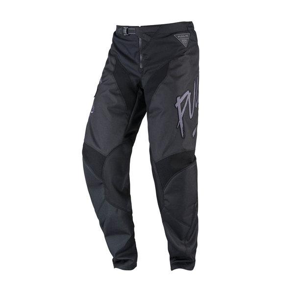 Pull-In Challenger Original Pants For Adult Black 2022