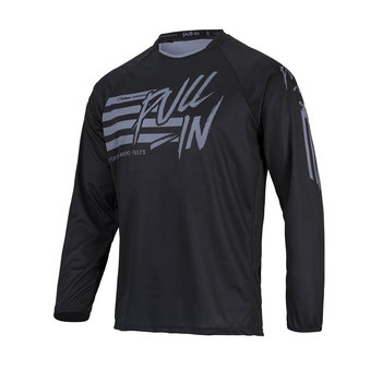 Pull-In Challenger Original Jersey For Adult Stripes Black 2022