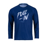 Pull-In Challenger Original Jersey For Adult Navy 2022