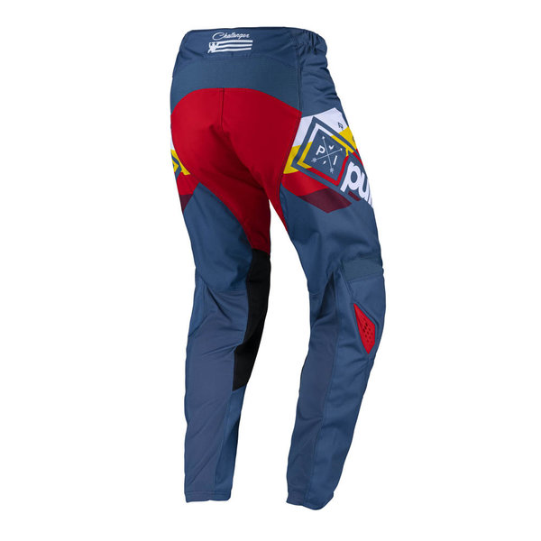 Pull-In Challenger Race Pants For Adult Petrol 2022