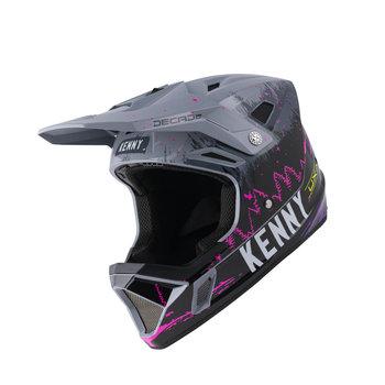 Decade Helmet Graphic Night Call 2022