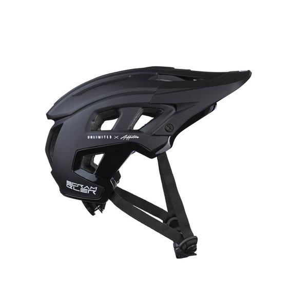 Scrambler Helmet Black 2022