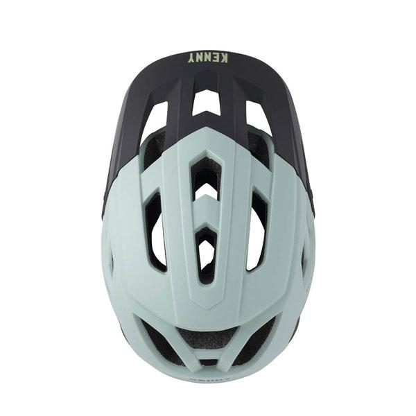Scrambler Helmet Green 2022