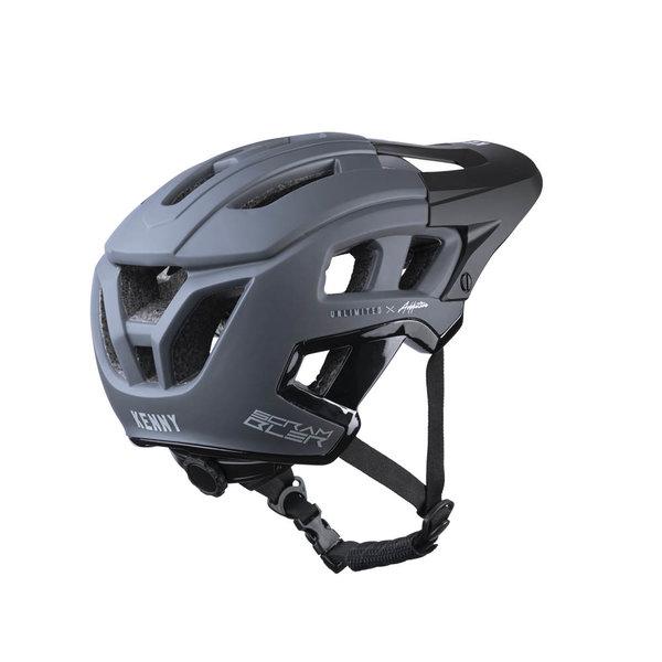 Scrambler Helmet Grey 2022