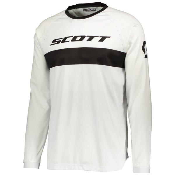 Jersey 350 Swap Evo Black/White