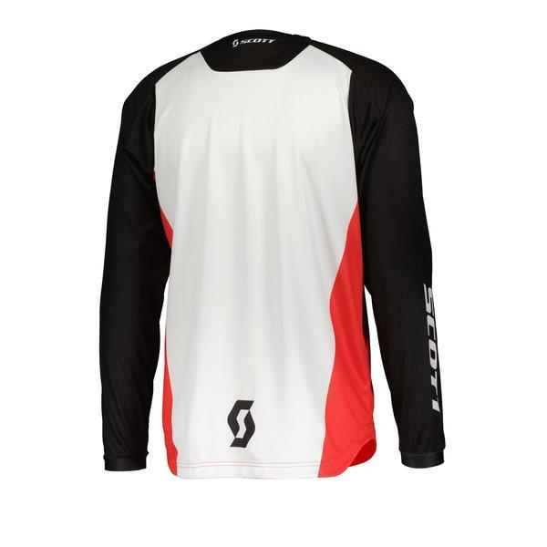 Jersey 350 Swap Evo Red/Black