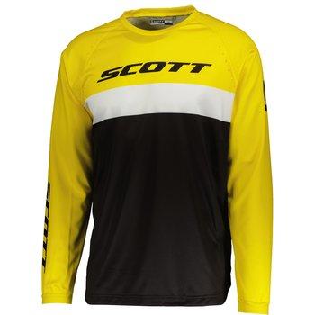 Jersey 350 Swap Evo Black/Yellow