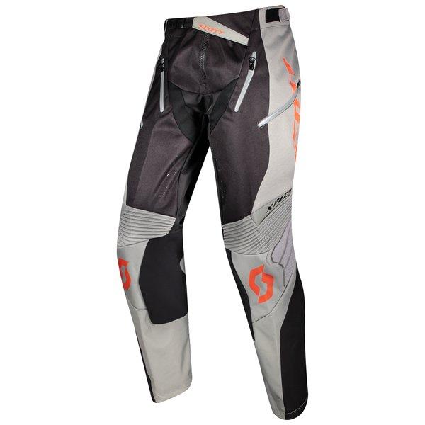 Pant X-Plore Grey/Black
