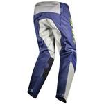 Pant X-Plore Blue/Grey