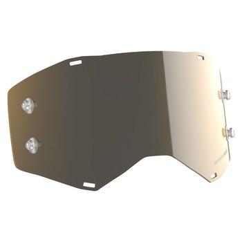 Mx Lens Prospect/Fury Amplifier Works Gold Chrome Afc