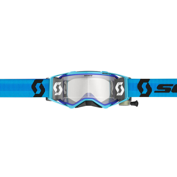 Goggle Prospect Wfs Blue/Black Clear Works