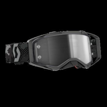 Goggle Prospect Sand Dust Ls Dark Grey/Black Light Sensitive