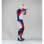 Track Focus Jersey For Kid Patriot 2022