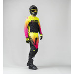 Track Focus Pants For Adult Neon Yellow 2022