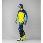 Track Focus Pants For Adult Navy 2022