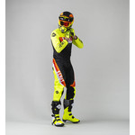 Force Jersey For Kid Neon Yellow 2022