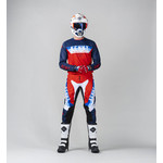 Force Pants For Adult Red 2022