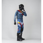 Pull-In Challenger Master / Race Pants For Kid Race Petrol 2022
