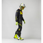 Pull-In Challenger Master Jersey For Adult Neon Yellow 2022
