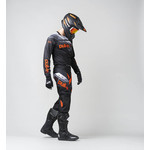 Pull-In Challenger Race Pants For Adult Orange 2022
