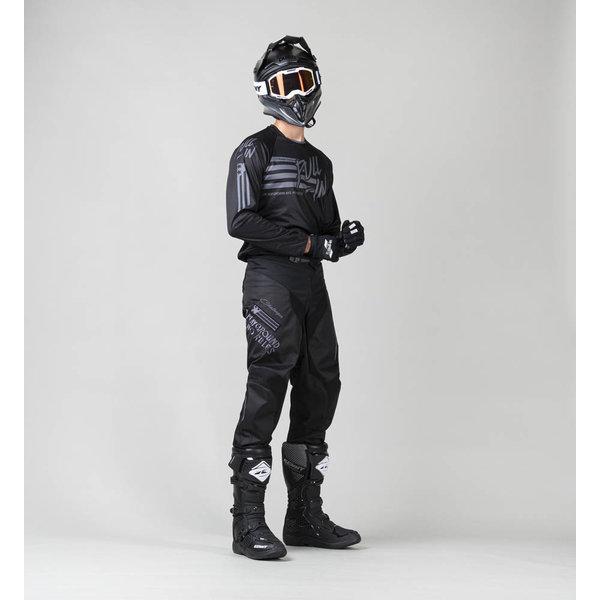 Pull-In Challenger Original Pants For Kid Black 2022