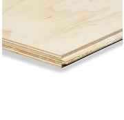 Underlayment Radiata Pine 18mm