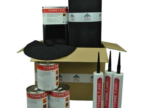 EPDM folie pakket 750cm
