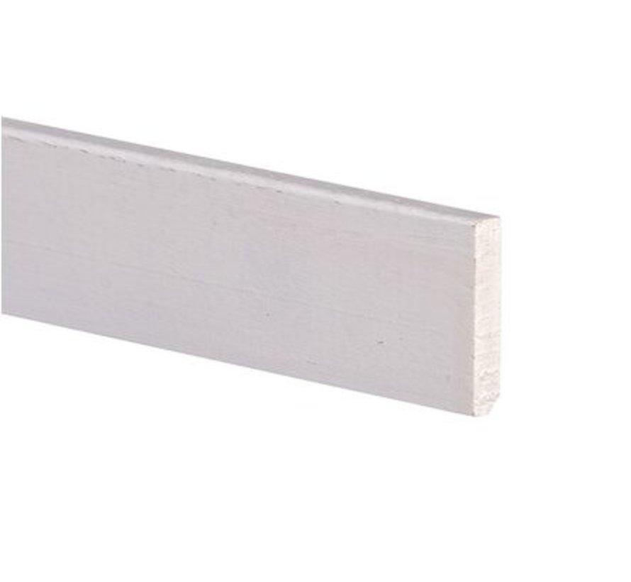 Plint primewood 12x90x4900mm
