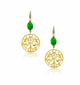 Shalimar groen