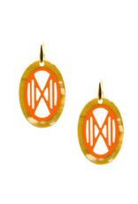 Dos por Dos Logo oranje